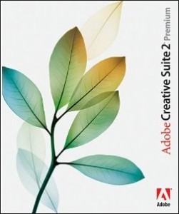 Adobe Creative Suite CS2 kostenloser Download