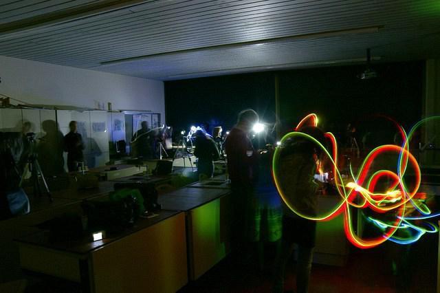 Fotoworkshop - Malen mit Licht