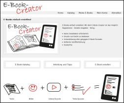 screenshot-e-book-creator