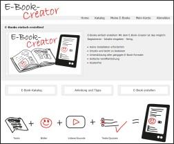 screenshot-e-book-creator